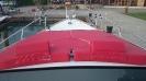 Wia345 elektromos hajó